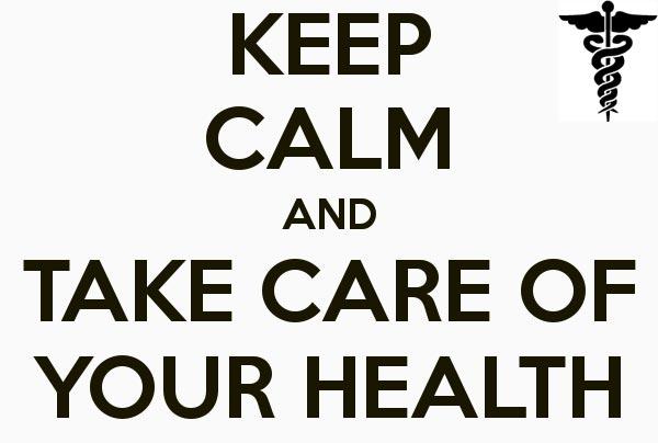 Budite smireni