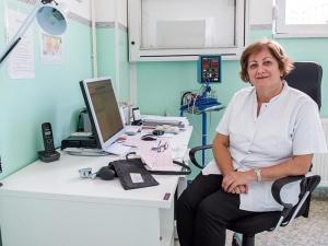 dr Radenka Marković