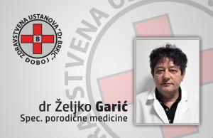 dr Željko Garić