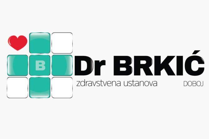 Posjete specijalista u januaru 2021. u ZU Dr Brkić Doboj