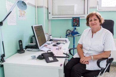 dr Rada Marković