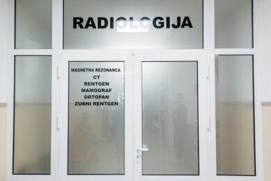 Odjel Radiologije